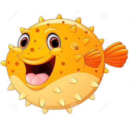 Beginners - Puffer Fish