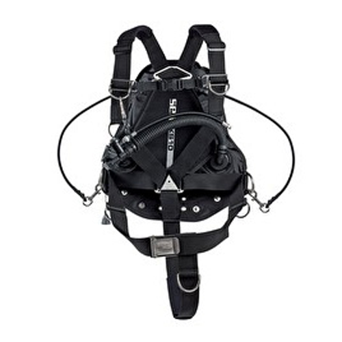 Backplate & Harness System